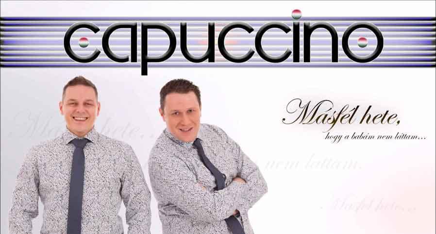 Capuccino együttes