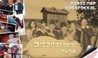 Disznótoros show