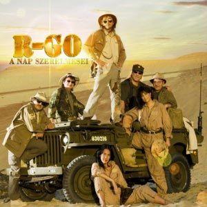 R-GO Együttes