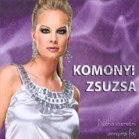 Komonyi Zsuzsi
