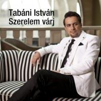 Tabáni István