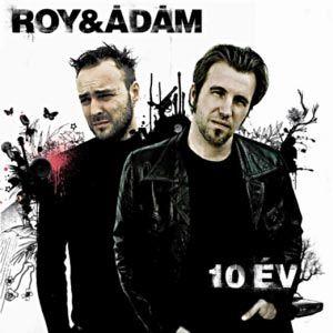 Roy és Ádám - Timara Program és műsoriroda d3fe93ce66