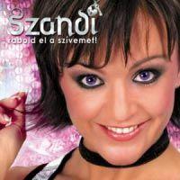 Szandi Magyarország egyik legkedveltebb popénekes előadója 29e5aae1e6